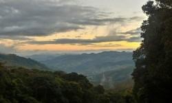 Ngoc Linh nature reserve