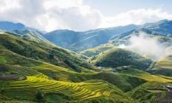 Sa Pa – Hoang Lien Son Nature reserve